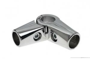 Соединитель для трех труб угловой GT15 - Оптовый поставщик комплектующих «Южный Скобяной Двор»
