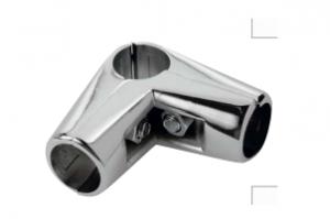 Соединитель для трех труб угловой GT4 - Оптовый поставщик комплектующих «Южный Скобяной Двор»