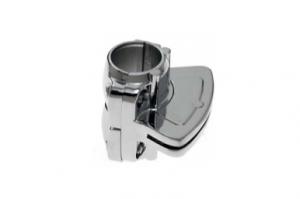 Соединитель для трубы и панели односторонний GP80 - Оптовый поставщик комплектующих «Южный Скобяной Двор»