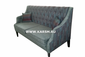 Софа для отдыха Агат - Мебельная фабрика «Карс-М»