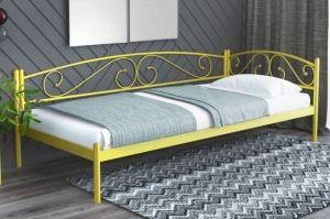 Софа металлическая Evita - Мебельная фабрика «Alitte»