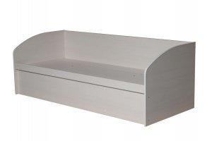 Софа с подъёмным механизмом - Мебельная фабрика «Крокус»