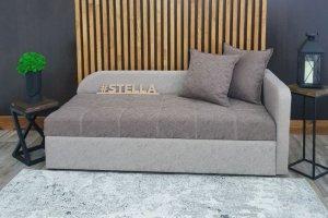 Софа с ящиком для белья - Мебельная фабрика «Стелла»