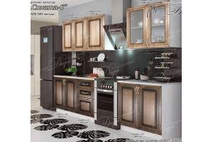 Кухонный гарнитур Соната-6 - Мебельная фабрика «Дара»