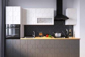 Кухня Соты - Мебельная фабрика «CALPE»