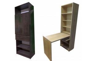 Секретер 012.1 - Мебельная фабрика «МЕБЕЛов»