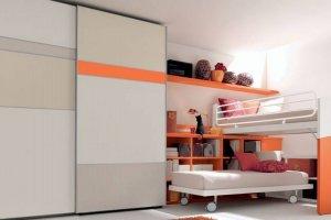 Современная детская мебель - Мебельная фабрика «Анонс»