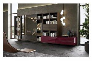Современная гостиная - Мебельная фабрика «NIKA premium»