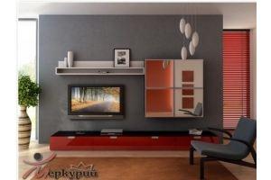 Современная гостиная Дуглас - Мебельная фабрика «Меркурий»