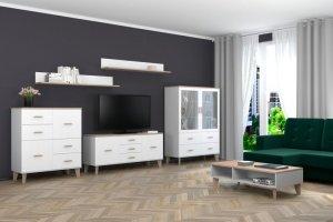 Современная гостиная Ларго - Мебельная фабрика «Интеди»