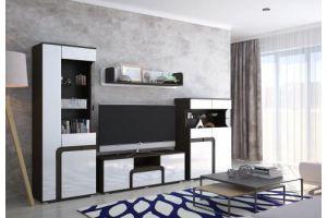 Современная гостиная Марсель - Мебельная фабрика «Горизонт», г. Пенза