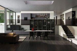 Современная гостиная Ора - Мебельная фабрика «РИМИ»