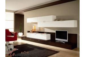 Современная гостиная Ремми - Мебельная фабрика «Меркурий»