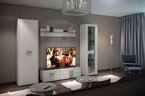 Современная гостиная Шейла - Мебельная фабрика «Ангстрем»