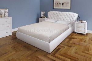 Современная кровать Флора - Мебельная фабрика «Березка»