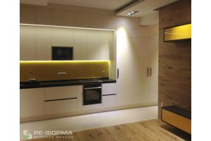 Современная Кухня 016 - Мебельная фабрика «Ре-Форма»