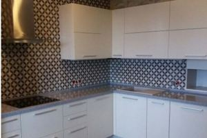 Современная кухня - Мебельная фабрика «Династия»