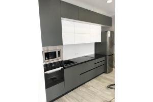 Современная кухня - Мебельная фабрика «Д'ФаРД»