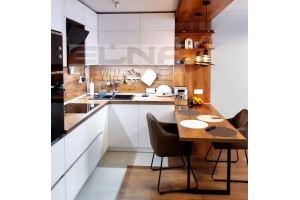 Современная кухня - Мебельная фабрика «Элна»