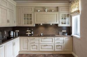 Современная кухня Афина 3 - Мебельная фабрика «Формула Уюта»