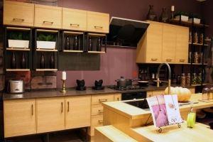 Современная кухня Борго - Мебельная фабрика «Анонс»
