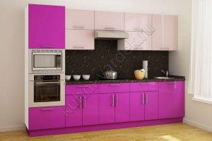 Современная кухня Бриджит - Мебельная фабрика «Кухни Вардек»