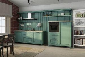 Современная кухня Клэр - Мебельная фабрика «GRETA»