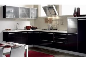 Современная кухня Космо - Мебельная фабрика «Формула Уюта»