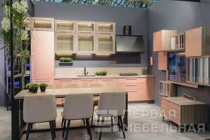 Современная кухня ЛАЙН - Мебельная фабрика «Первая мебельная фабрика»