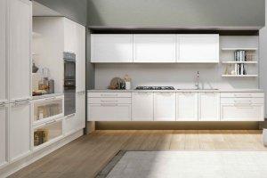 Современная кухня Милан - Мебельная фабрика «Командор»
