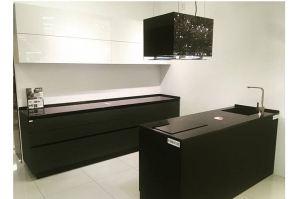 Современная кухня с островом - Мебельная фабрика «МиАн»