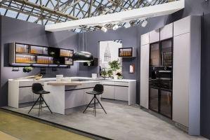 Современная кухня СОФТ - Мебельная фабрика «Первая мебельная фабрика»