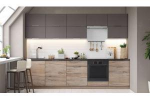Современная кухня Тренд-2 - Мебельная фабрика «Фаворит»