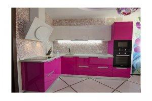 Современная кухня Валори - Изготовление мебели на заказ «КухниДар»