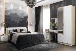 Современная спальня София - Мебельная фабрика «ДСВ-Мебель»