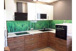 Современная угловая кухня - Мебельная фабрика «ДОН-Мебель»