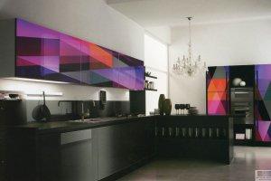 Современная угловая кухня - Мебельная фабрика «Актуаль Мебель»