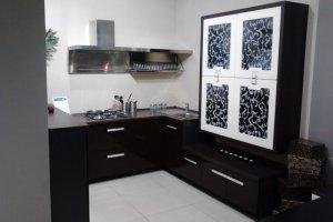 Современная угловая кухня - Мебельная фабрика «Мебельный Стиль»