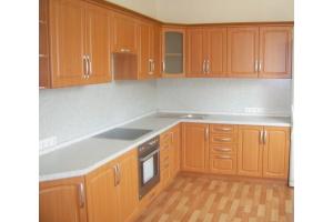 Современная угловая кухня - Мебельная фабрика «МЫ (ИП Золотухин С.В.)»