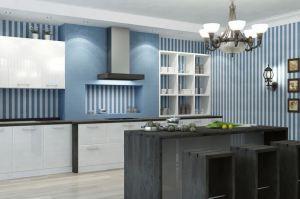 Современная угловая кухня Честер - Мебельная фабрика «Лорена»