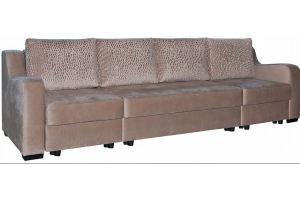 современный 4-х местный диван Крафт - Мебельная фабрика «Пинскдрев»