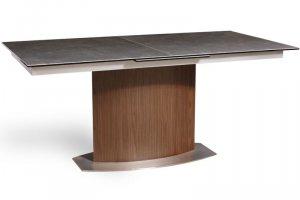Современный деревянный стол  LUDWIG - Импортёр мебели «Мебель-Кит»