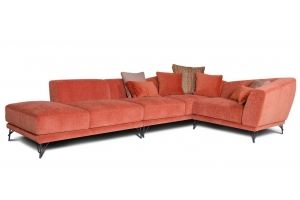 Современный диван FLOW - Мебельная фабрика «O'PRIME»