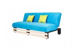 Современный диван книжка Стайл - Мебельная фабрика «Золотое руно»