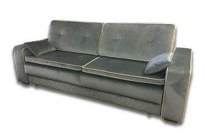 Современный диван-кровать Патрик-3 - Мебельная фабрика «Март-Мебель»