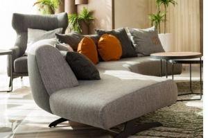 Современный диван Martin - Мебельная фабрика «КРИСТИ»
