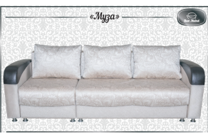 Современный диван Муза - Мебельная фабрика «Best Mebel», г. Волгоград