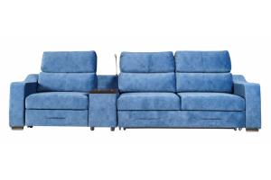 Современный диван Софт - Мебельная фабрика «33 дивана»
