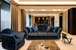 Современный классический диван Тиффани - Мебельная фабрика «Братьев Баженовых»