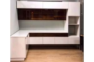 Современный кухонный гарнитур - Мебельная фабрика «Массив»
